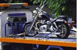 motorcycle towing tempe az
