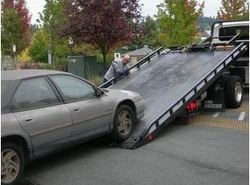 car towing tempe